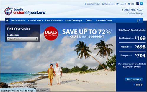 事例4)対前年比で旅行の予約を81%増加させたメール活用法