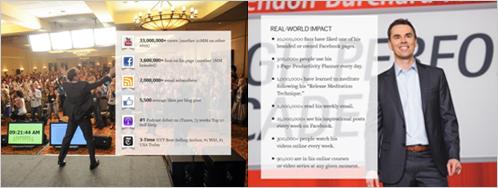 """4)エキスパートビジネスの伝道者が実践する、""""ビジュアル・コントロール""""手法"""